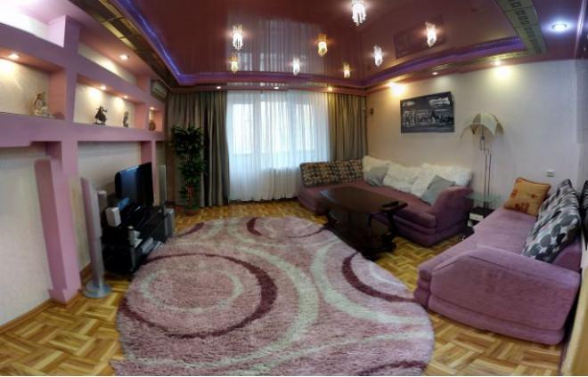 3 комн. квартира в Херсон, Михайловская (Петренко) 28