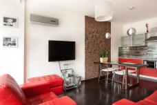 Изображение 2 - 2-комнат. квартира в Киеве, Большая васильковская 54