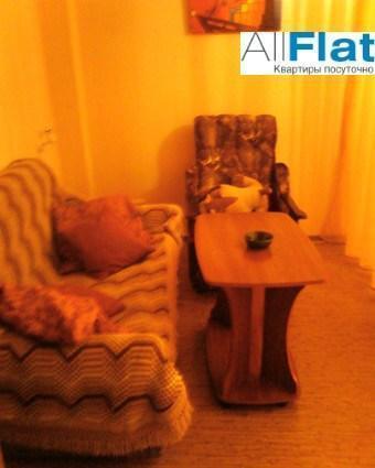 Изображение 5 - 1 комн. квартира посуточно. Коцюбинского, 13  в Луганске, коцюбинского 13