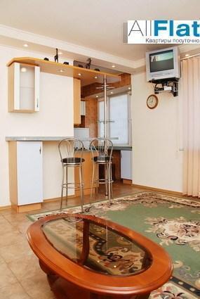 Изображение 9 - 2 комн. квартира в Киеве, бул. Леси Украинки  24