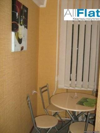 Зображення 2 - 1 комн. квартира посуточно. Большая Магистральная ул. 11  в Донецьк, Большая Магистральная ул. 11