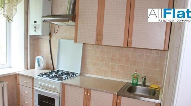 Зображення 4 - 1 комн. квартира посуточно. Большая Магистральная ул. 11  в Донецьк, Большая Магистральная ул. 11