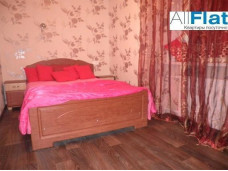 Изображение 2 - 1 комн. квартира посуточно. ул. Савченко 10  в Донецке, ул. Савченко 10