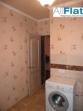 Изображение 4 - 1 комн. квартира посуточно. ул. Савченко 10  в Донецке, ул. Савченко 10
