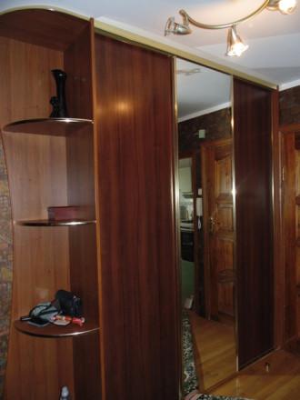 Изображение 7 - 3 комн. квартира в Винница, ул.А. Первозванного,бывшая Стахурского 2-а