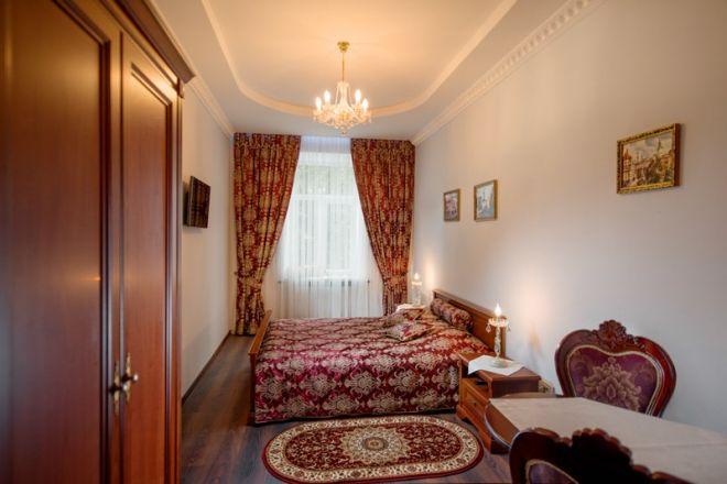1 комн. квартира в Львове, Городоцька  131