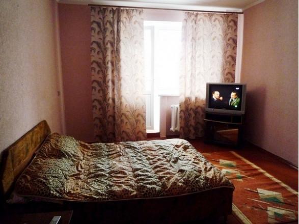 1 комн. квартира в Черкассы, Гоголя 250