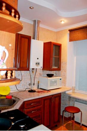 Изображение 4 - 1 комн. квартира в Черкассы, Смелянская 36