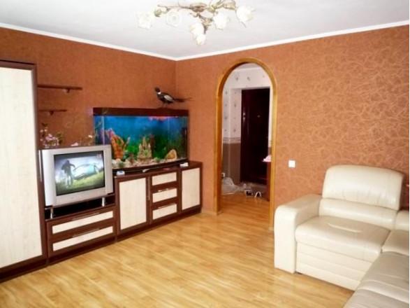 2 комн. квартира в Черкассы, Шевченка 376