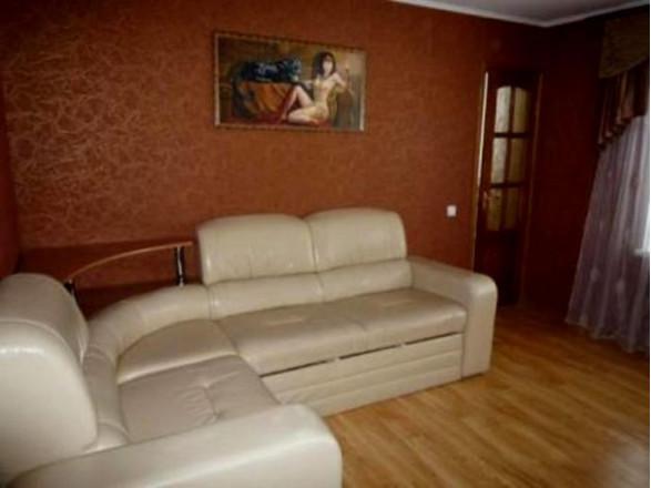 Изображение 5 - 2 комн. квартира в Черкассы, Шевченка 376