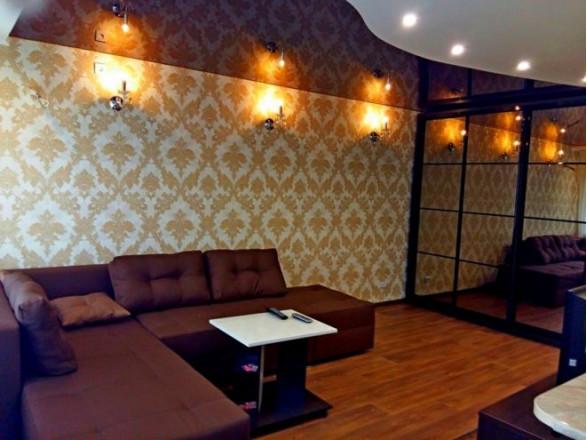 Изображение 5 - 2 комн. квартира в Черкассы, Фрунзе 52