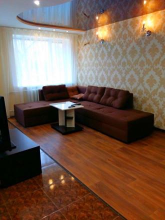 Изображение 3 - 2 комн. квартира в Черкассы, Фрунзе 52