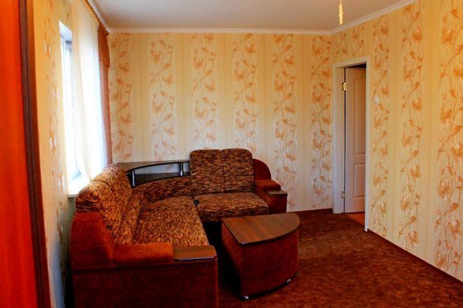 2 комн. квартира в Черкассы, Смелянская 77