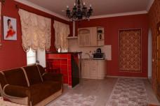 Изображение 2 - хостел в Каменец-Подольский, Зарванская  20