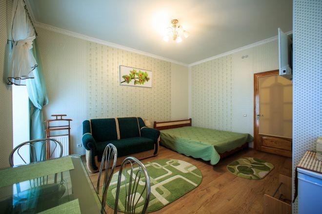 Изображение 5 - хостел в Каменец-Подольский, Зарванская  20