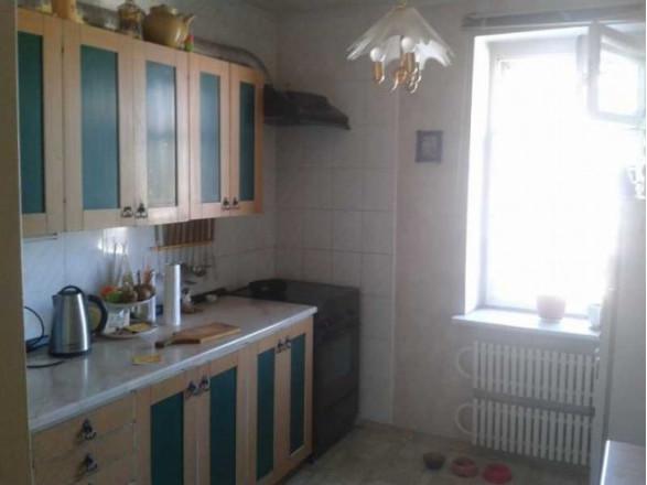 2 комн. квартира в Днепродзержинске, пр. Ленина 62