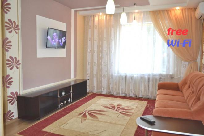 Изображение 6 - 1-комнат. квартира в Днепропетровске, Набережная Победы 112