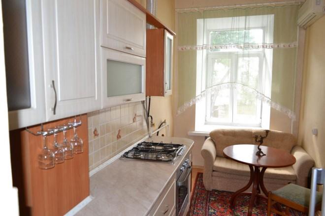Изображение 5 - 2-комнат. квартира в Днепропетровске, Вокзальная 6