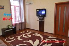 Изображение 2 - 2 комн. квартира в Днепропетровске, Вокзальная 6