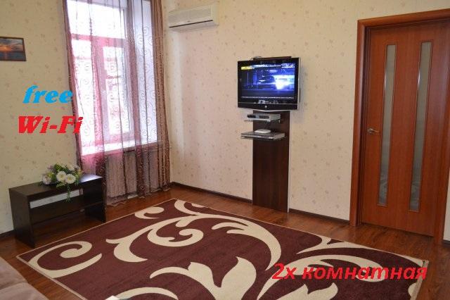Изображение 2 - 2-комнат. квартира в Днепропетровске, Вокзальная 6