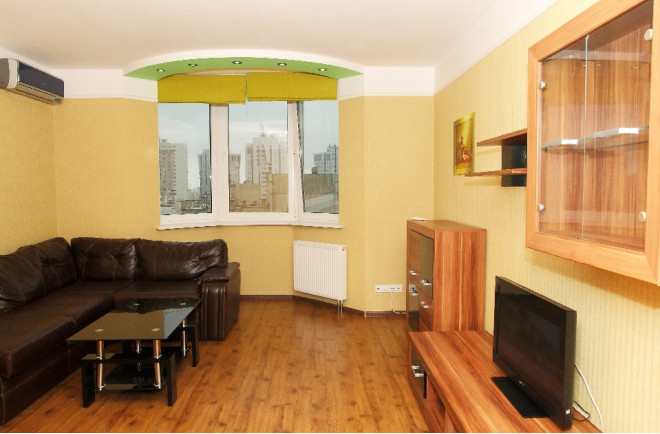 Изображение 4 - 1-комнат. квартира в Киеве, Княжий Затон 9
