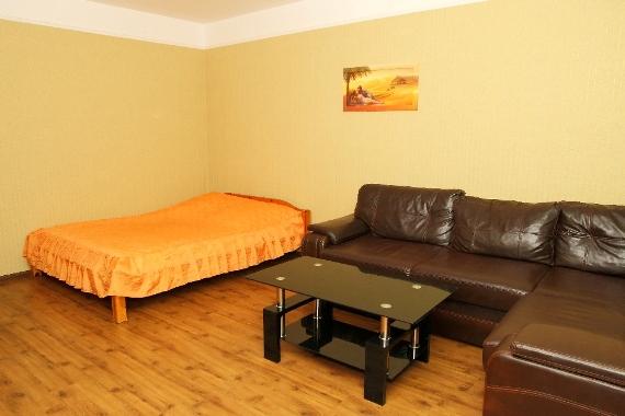 1-комнат. квартира в Киеве, Княжий Затон 9