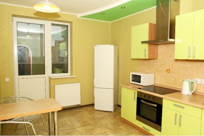 Изображение 3 - 1-комнат. квартира в Киеве, Княжий Затон 9