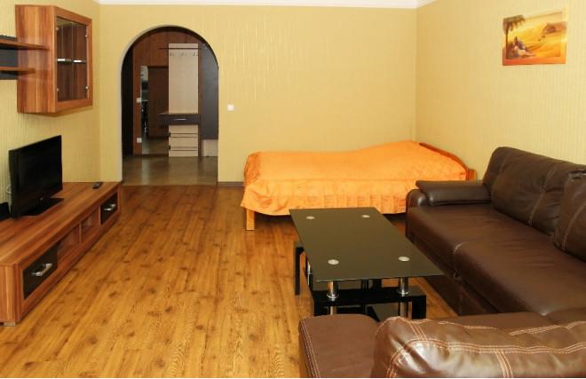 Изображение 2 - 1-комнат. квартира в Киеве, Княжий Затон 9