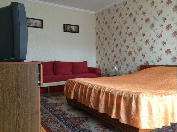 1-комнат. квартира в Киеве, Григоренко Петра пр т 36