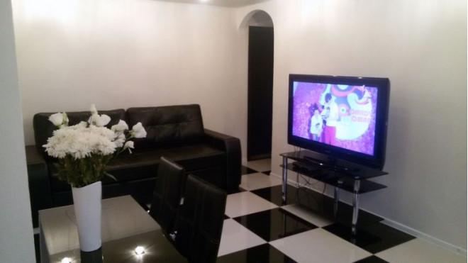 Изображение 2 - 3 комн. квартира в Днепропетровске, проспект Кирова ( центр) 72