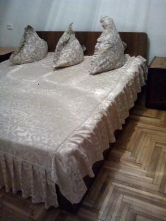 2 комн. квартира в Трускавце, Бориславская 36