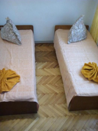 Изображение 3 - 2 комн. квартира в Трускавце, Бориславская 36