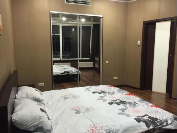 Изображение 6 - 3 комн. квартира в Днепропетровске, Глинки 2