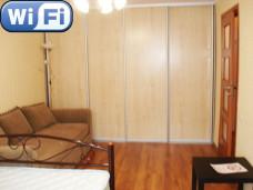 Изображение 2 - 1 комн. квартира в Кременчуге, Бутырина 56