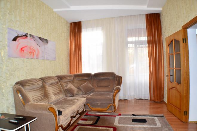 Изображение 2 - 2-комнат. квартира в Днепропетровске, Карла Маркса 125