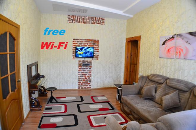 2-комнат. квартира в Днепропетровске, Карла Маркса 125