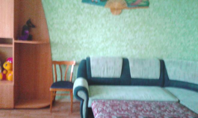 2-комнат. квартира в Миргороде, Д.Апостола 6
