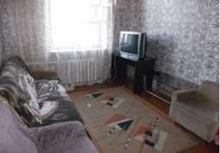 Днепропетровск, Московская 31