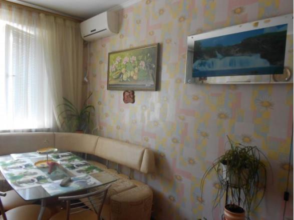 Изображение 6 - 1-комнат. квартира в Ильичевск, г сталинграда 1а