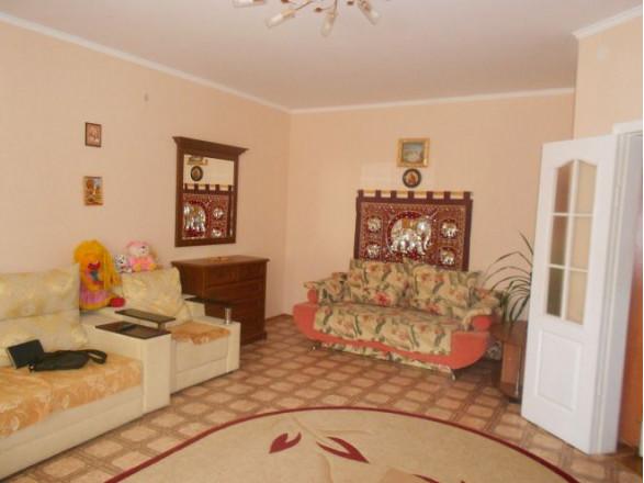 Изображение 3 - 1-комнат. квартира в Ильичевск, г сталинграда 1а