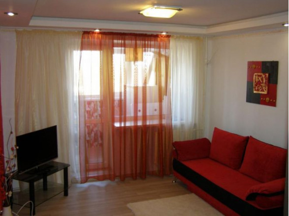 Изображение 4 - 1 комн. квартира в Мариуполе, Ул.Кронштадтская 1