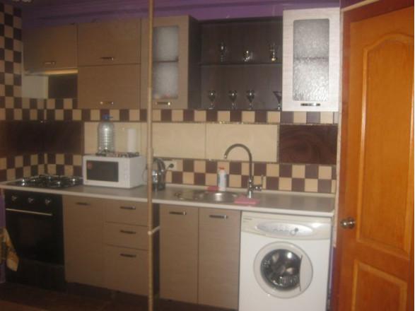 Зображення 3 - 1 комн. квартира в Херсон, Николаевское шоссе  11