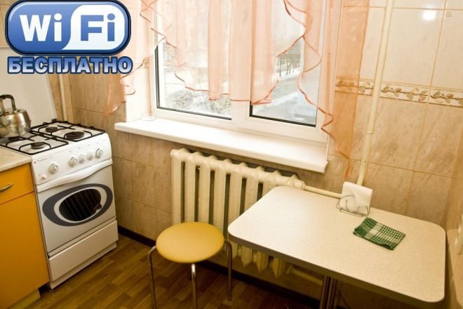 Зображення 4 - 1 комн. квартира в Кременчук, Иринеева 8