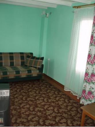 дом в Бердянске, Свободы 51