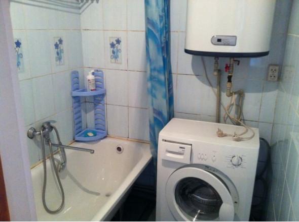 Изображение 6 - 2 комн. квартира в Днепродзержинске, проспект Василя Стуса 27