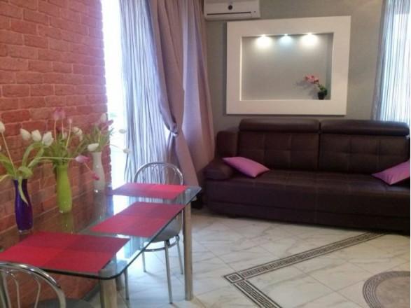 1-комнат. квартира в Николаеве, ул 8 Марта 34