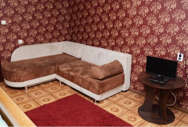 Изображение 5 - 1 комн. квартира в Сумы, Металлургов 32Б