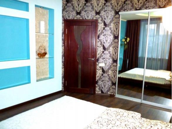 Изображение 2 - 2 комн. квартира в Днепропетровске, Ширшова 9