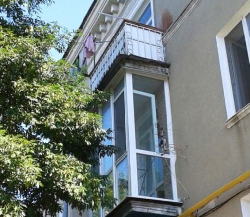 1 комн. квартира в Бердянске, Р.Люксембург 57