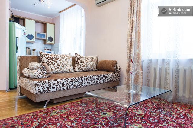 Изображение 5 - 2 комн. квартира в Днепропетровске, Ленина 21а